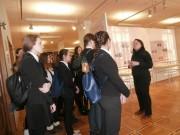 Экскурсия в Национальную галерею.