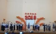 Праздник для первоклассников «Со школьной жизни все начинается, в страну знаний мы отправляемся!»