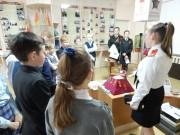 Музейная экспозиция, посвященная увековечению памяти защитников Отечества